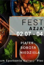 Festiwal Azjatycki w Lublinie