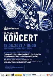 Koncert na żywo artystów Sceny pod Regałem