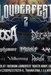 Louder Fest 2021