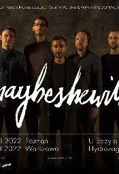 MAYBESHEWILL