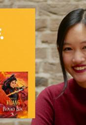 Spotkanie autorskie online z Rebeccą F. Kuang