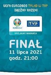 Finał UEFA EURO 2020 w Multikinie
