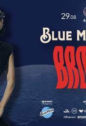 Brodka - Blue Moon Sounds