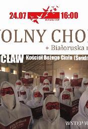 Białoruski Wolny Chór