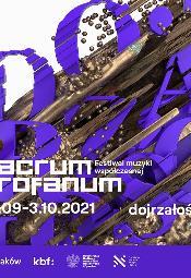 Sacrum Profanum: Dojrzałość
