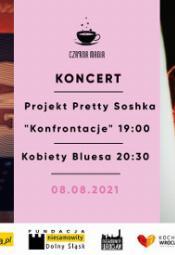 Pretty Soshka | Paulina Jeżewska: Kobiety Bluesa