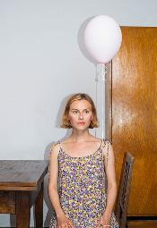 Małgorzata Czyż: Zawsze chciałam mieć Tu wystawę