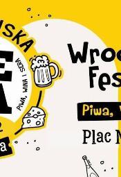 Wrocławska Feta. Festiwal Piwa, Wina i Sera