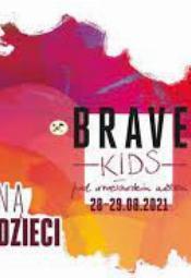 Wielki Finał Brave Kids