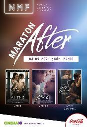NMF: Maraton After