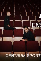 Bass Astral x Igo Ensemble LAST DANCE