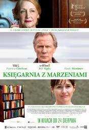 Filmowy Klub Seniorów: Księgarnia z marzeniami