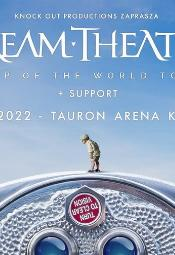 Dream Theater + Support