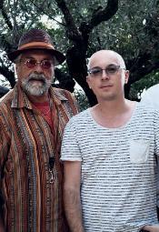 Marcin Wasilewski Trio & Joe Lovano w TM ROMA!