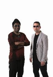 Richard Bona & Alfredo Rodriguez Band