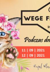 Wege Festiwal podczas Dni Wilanowa