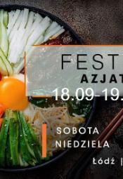 Festiwal Azjatycki w Łodzi