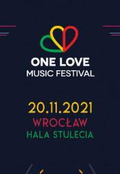 One Love Music Festival 2021