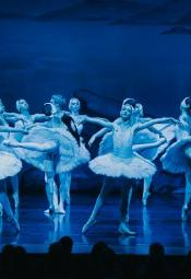 The Royal Moscow Ballet