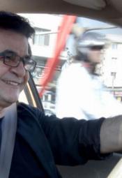 Filmowy Klub Seniorów : Taxi-Teheran