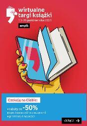 Wirtualnych Targów Książki Empiku