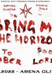 Bring Me The Horizon + A Day To Remember, Poorstacy, Lorna Shore