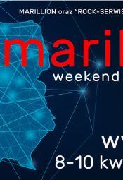 Marillion Weekend 2022