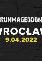 Runmageddon Wrocław 2022