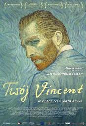 Filmowy Klub Seniorów: Twój Vincent