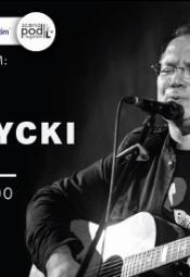 Gwiazdy pod Regałem: koncert Roberta Kasprzyckiego