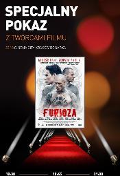 Furioza - premiera i spotkanie z twórcami filmu