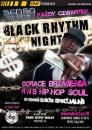 Black Rhythm Night