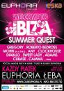 Welcome to Ibiza