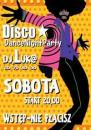 Disco Dance Night Party ('60, '70, '80)