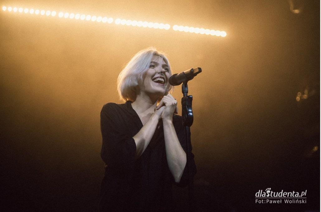 Daria Zawiałow - nowa płyta