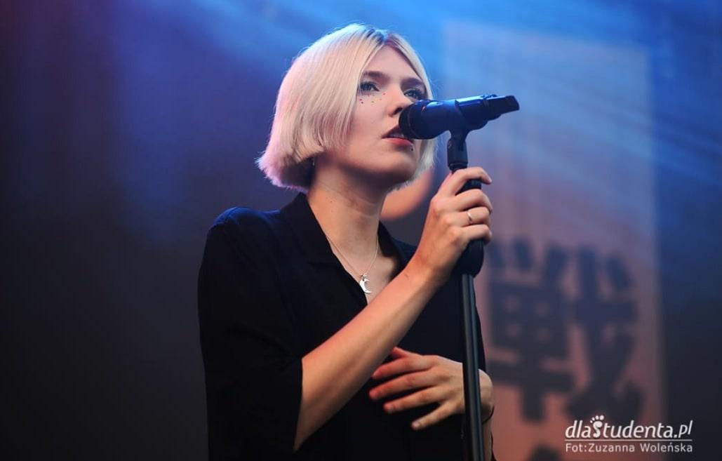 Daria Zawiałow - trasa koncertowa