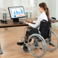 Czy niepełnosprawny zawsze jest niezdolny do pracy? - praca, pracodawca, pracownik, kariera, zus, niepełnosprawność