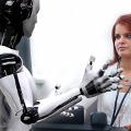 Roboty zamiast zwykłych pracowników? Zobacz zaskakujące dane [WIDEO] - robotyzacja, robot praca, praca szukam, oferty pracy