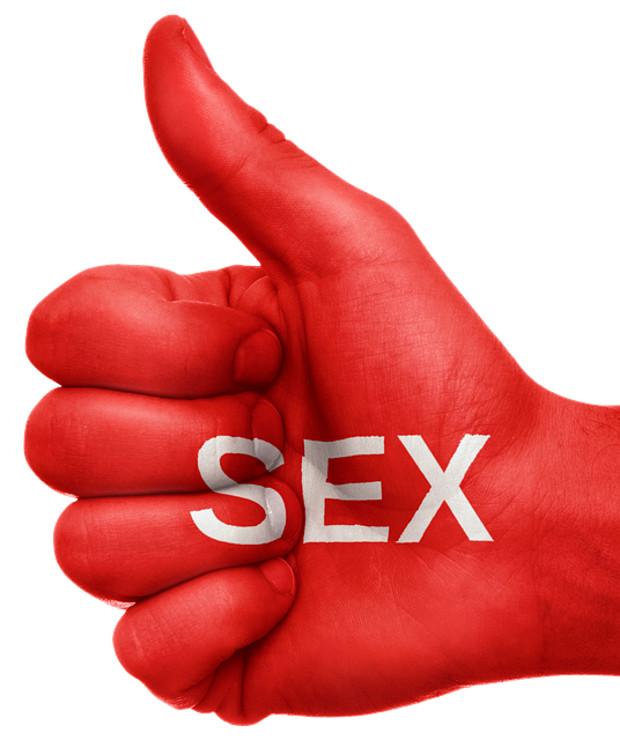 znaki męskiej erekcji)