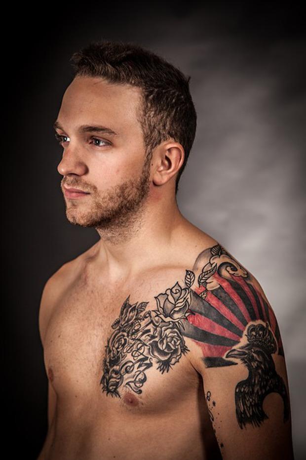 Polacy Pokochali Tatuaże Wideo Tatuaż Trendy Moda