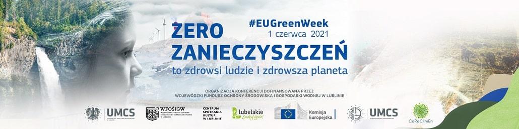 Green Week - konferecja
