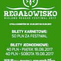 II pula biletów na Regałowisko! - Regałowisko, Anthony B, festiwal w Polsce, Regałowisko bilety