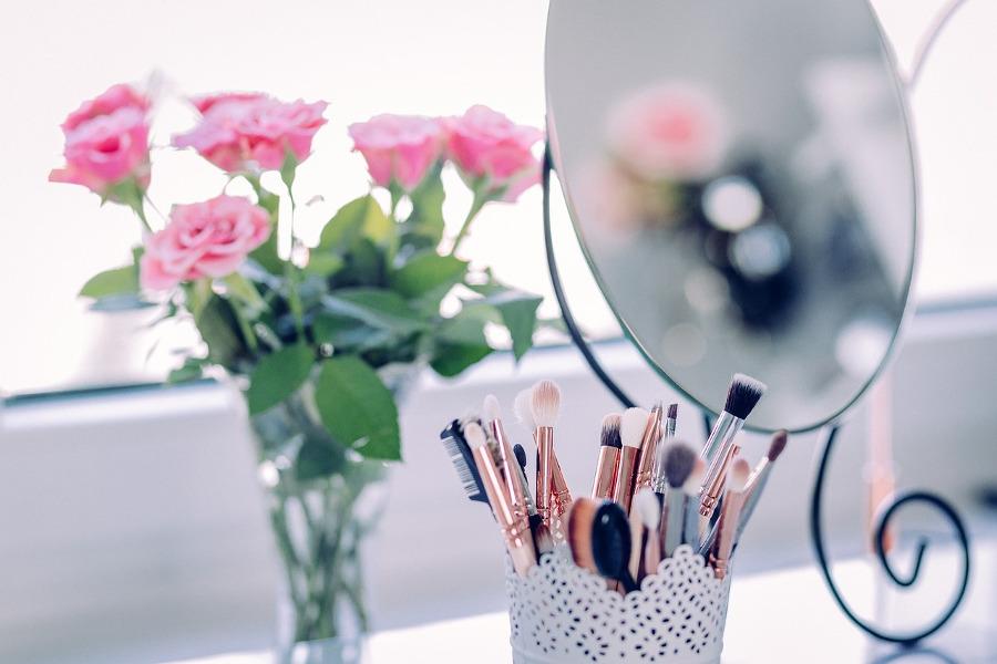 makijaż studniówka
