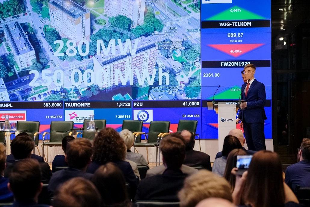 Akademia energii 2021 X edycja programu