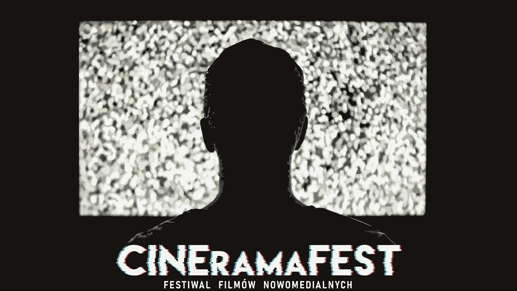 V edycja Festiwalu Filmów Nowomedialnych CINEMAFEST 2021