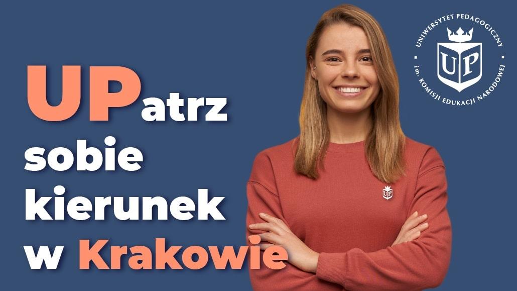 Uniwersytet Pedagogiczny w Krakowie - rekrutacja