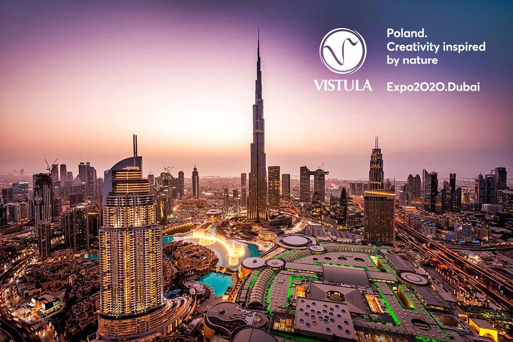 Staż w Dubaju - Vistula