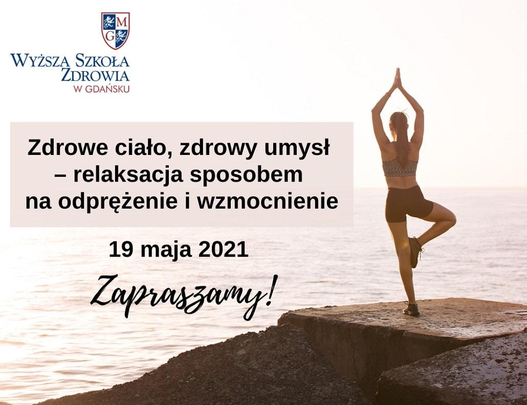 Zdrowe ciało wyższa szkoła zdrowia w Gdańsku