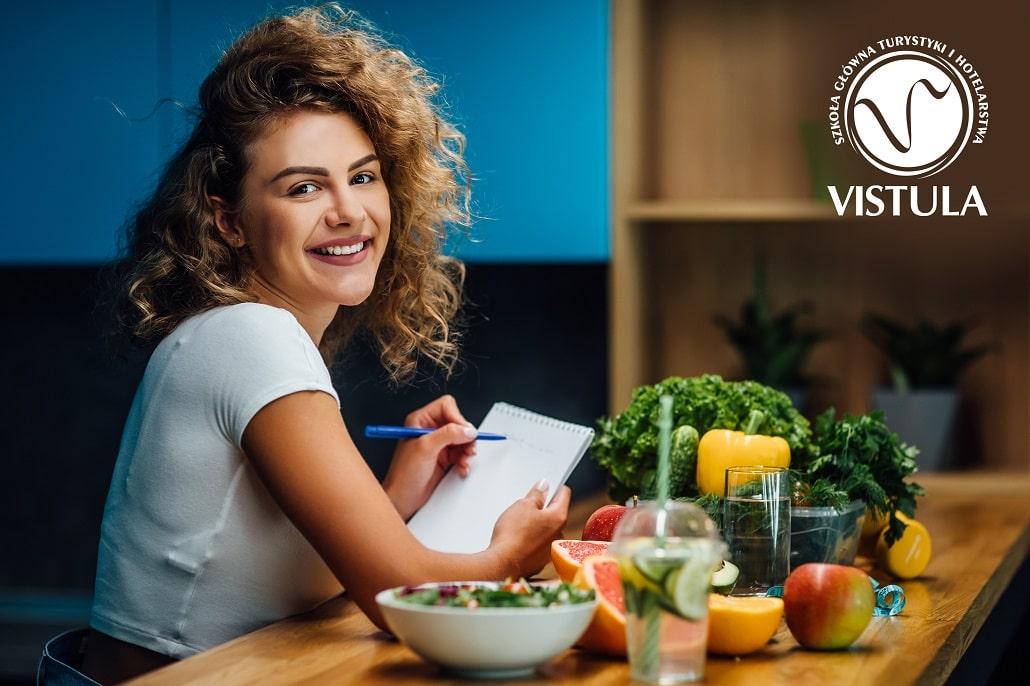 Studia dietetyczne w Szkole Głównej Turystyki i Hotelarstwa Vistula