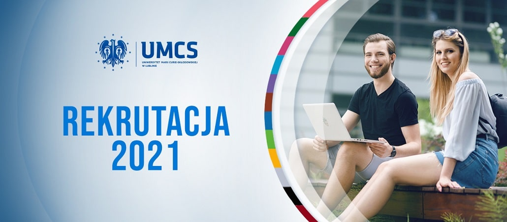 Wyniki I tury rekrutacji na UMCS w Lublinie
